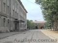 Продажа производственно-складского комплекса в Одессе.