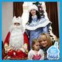 Праздник Нового года в детском саду Одесса