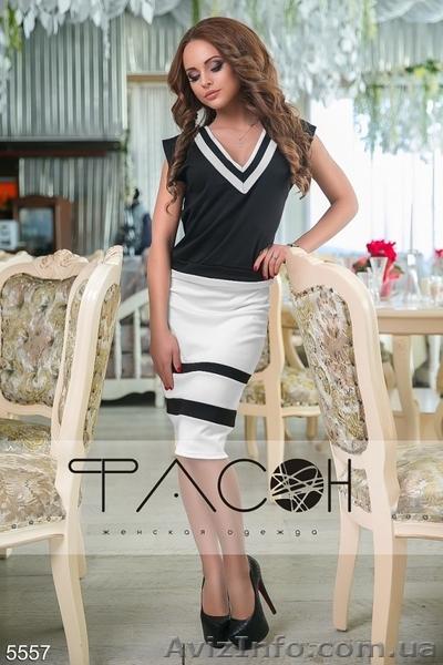 4029e1dc79a ... Женская одежда оптом от интернет-магазина ФАСОН - Изображение  4