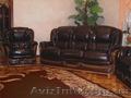 Ремонт и перетяжка мягкой мебели в Одессе
