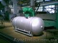 Кислородная,  азотная установка АГУ-2М,  СГУ-7КМ,  клапан предохранительный