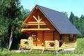 Изготовление деревянных домов в сруб по Одессе.