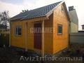 Строим лофт-домики,  дачные каркасные дома