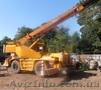 Продаем самоходный кран KATO KR-300,  30 тонн,  1993 г.в.