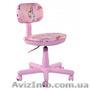 Детское кресло Свити розовый Girlie от AMF
