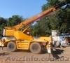 Продаем самоходный кран KATO KR-300, 30 тонн, 1993 г.в. - Изображение #2, Объявление #1484259