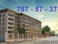 Продажа квартир,  3-к. в ЖК «Клаб Марин». Оформление 0%.