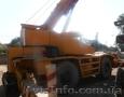 Продаем самоходный кран KATO KR-300, 30 тонн, 1993 г.в. - Изображение #4, Объявление #1484259