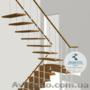 Лестница в дом под ключ