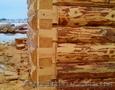 Купить сруб деревянного дома из сруба в Одессе