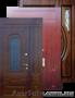 Входные двери Ирбис для частного дома и кввартиры