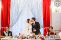 Организация и оформление свадьбы от Ольги Березовской