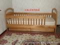 Кровать Карина-Люкс натуральное дерево высокое качество и функциональность