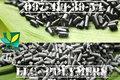 Производим вторичный гранулированный полистирол УМП,  черный,  белый,  серый