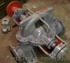 топливный  насос Д200-95 с ТЗ-30