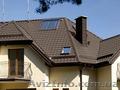Крыши – строим,  ремонтируем,  утепляем,  проектируем,  всё для кровли