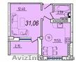 Строительная компания реализует свои квартиры - студии. Рассрочка до м - Изображение #2, Объявление #1583850