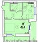 Строительная компания реализует 2-х комн. квартиры. Рассрочка до июля 2021 года. - Изображение #10, Объявление #1584112