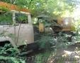 Продаем бурильно-крановую установка БКМ-1501, КрАЗ 250, 1988 г.в. - Изображение #3, Объявление #1583774