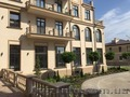 Черноморская Ривьера. Квартира с террасой и самым прямым видом на Чёрное море. - Изображение #7, Объявление #1587129