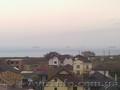 Черноморская Ривьера. Квартира с террасой и самым прямым видом на Чёрное море.