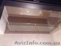 Душевая перегородка с раздвижной дверью