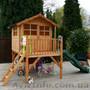 Детский домик №1, Объявление #1617344