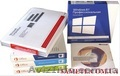 Купить Windows - Купить Office BOX,  OEM,  KEY-COA Get Genuine Kit Легал