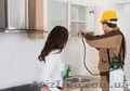 Травить тараканов Одесса. Борьба с клопами в квартире