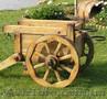 Телега садовая декоративная, Объявление #1622417