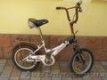 Детский велосипед М 14 Profi