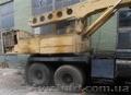 Продаем колесный экскаватор UDS 114, 0,63 м3, TATRA 815, 1986 г.в. - Изображение #5, Объявление #1630148