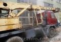Продаем колесный экскаватор UDS 114, 0,63 м3, TATRA 815, 1986 г.в. - Изображение #6, Объявление #1630148
