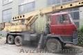Продаем колесный экскаватор UDS 114, 0,63 м3, TATRA 815, 1986 г.в. - Изображение #4, Объявление #1630148