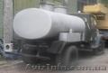 Продаем автоцистерну(бензовоз) АТЗ 4.23307 на шасси ГАЗ 53, 1994 г.в. - Изображение #6, Объявление #1630431