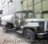 Продаем автоцистерну(бензовоз) АТЗ 4.23307 на шасси ГАЗ 53, 1994 г.в. - Изображение #2, Объявление #1630431