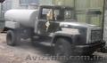 Продаем автоцистерну(бензовоз) АТЗ 4.23307 на шасси ГАЗ 53, 1994 г.в. - Изображение #3, Объявление #1630431