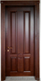 Двери межкомнатные деревянные под заказ.