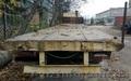 Продаем седельный тягач МАЗ 64229, 1994 г.в., с полуприцепом - Изображение #4, Объявление #1642438