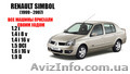 Разборка Renault Simbol 1999-2007