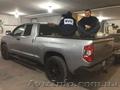 Секционная крышка багажника кузова для Toyota Tundra пикапа