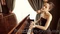 Уроки игры на фортепиано для любого возраста с нуля