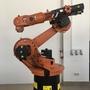 Промышленный робот KUKA KR 15