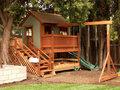 Детский домик №2