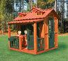 Детский домик №3