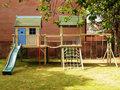 Детский домик №4